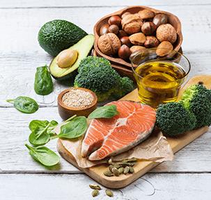 Δίαιτα και ενδοκανναβινοειδές σύστημα