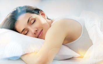 Ύπνος και κανναβιδιόλη